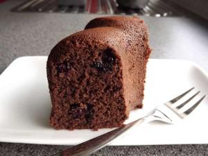 Chocolade-bramencake