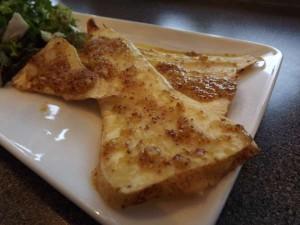 Pastinaak, een 'vergeten groente'