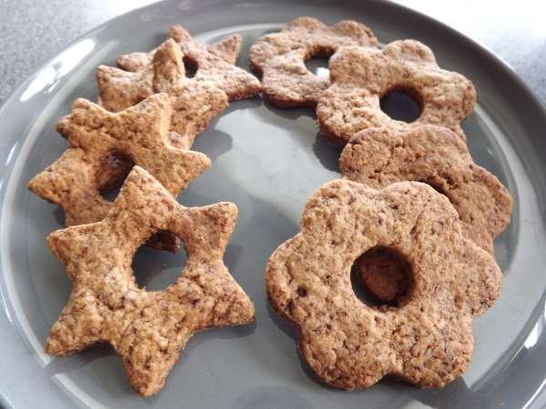 suikervrije koekjes bakken