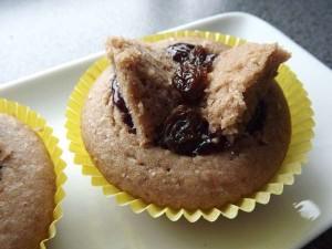 Vlinder-cupcakes