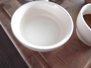 Rijstmelk