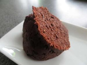 Brownies met kokos