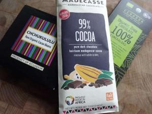 Lekkere chocolade voor jou getest