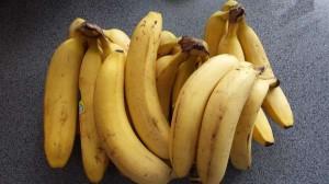 5 redenen waarom bananen zo gezond zijn