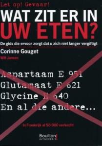 Wat zit er in uw eten, Corinne Gouget